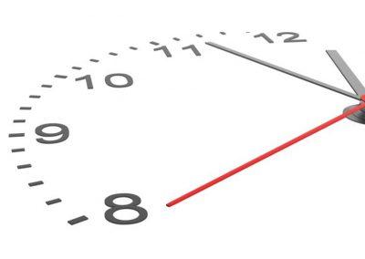 Strategie per ottimizzare il tempo