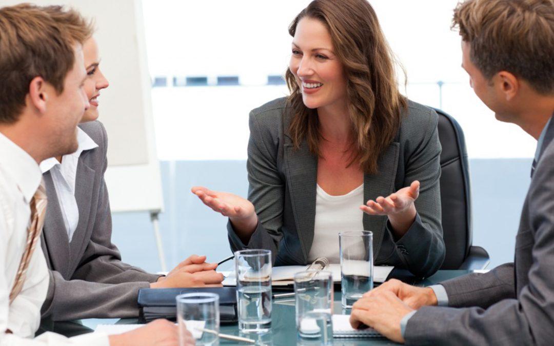 Come rendere efficace la comunicazione al lavoro